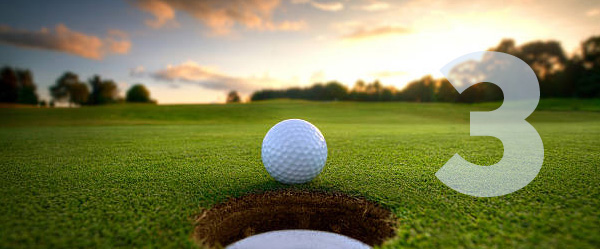 Golf tours Knysna